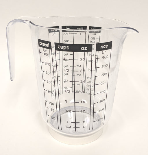 HCC European Measuring Cup - European Deli