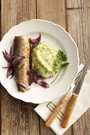 RugenFisch Fried Herring In Marinade - EuropeanDeli.com
