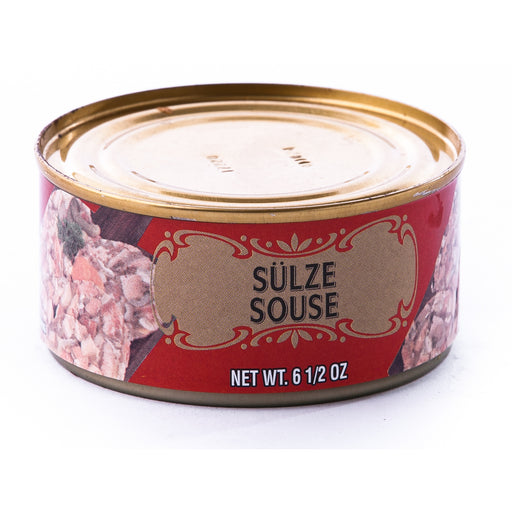 Geier's Sulze Head Cheese (Souse) - European Deli