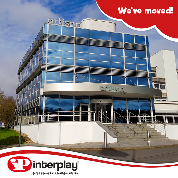 Interplay UK unveils new HQ location