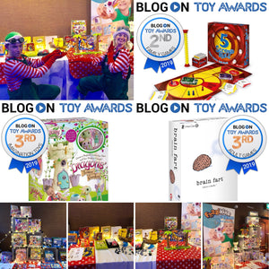 BlogOn Awards 2019