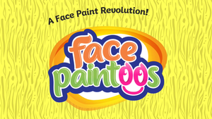 Face Paintoos: A Face Paint Revolution!