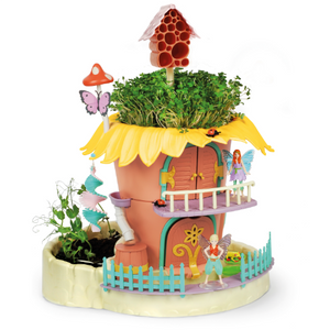 The NEW Fairy Nature Garden and Dragon's Tower from My Fairy Garden!
