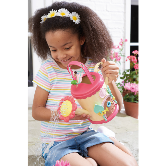 Water your Fairy Gardens with the NEW Fairy Watering Can!