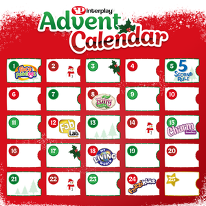 The Interplay Advent Calendar campaign!