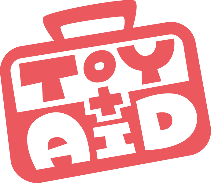 Toy Aid raised over £140,000!