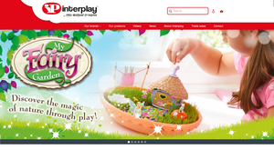 Interplay Launches New Website!