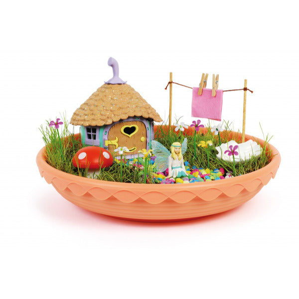 The New Improved Fairy Garden is coming soon!