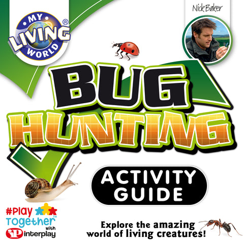 Bug Hunting FREE Activity Guide