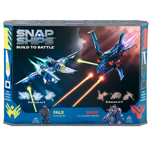 Wasp & Falx Battle Set