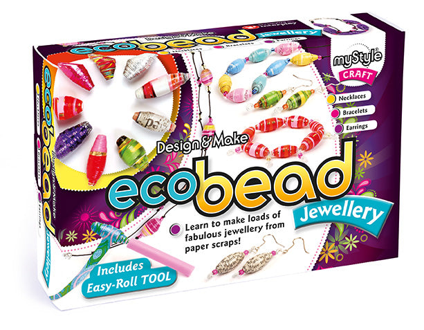 Eco Bead Jewellery