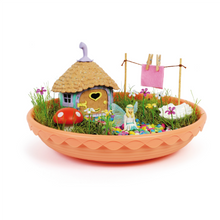 Fairy Garden (2017 Acorn Roof Version)