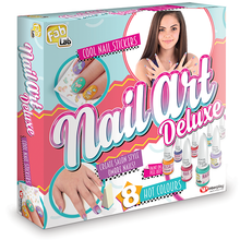 Nail Art Deluxe