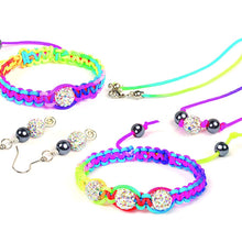Shamballa Rainbow Jewellery