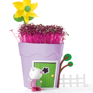 Peppa Pots - Suzy Sheep