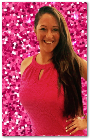 Kristin Bird, CEO, Pretty Pink Things, LLC. PrettyPinkThings.com