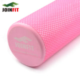 Pink Soft Density Foam Roller