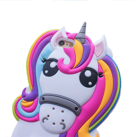 Magical Unicorn Case for iPhone