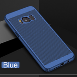 708-Slim Heat Dissipation Case For Note 8