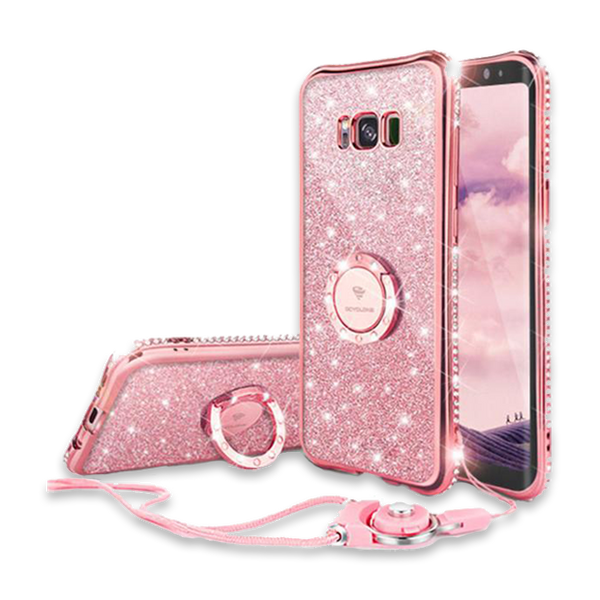 Bling Diamond Case For Samsung-1