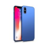 640-Ultra Thin Luxury Case For iPhone X