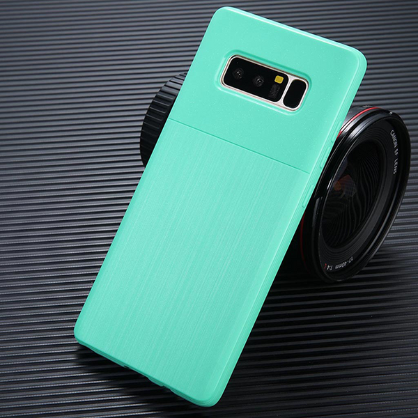 715-Creative Stitching Texture Phone Case For Note 8