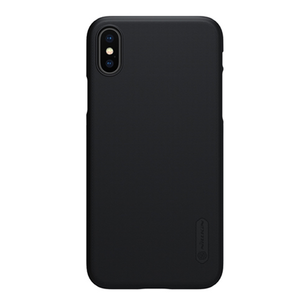 736-Super Frosted Shield matte Case For iPhone X