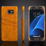 Luxury Leather Case For Samsung-20