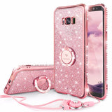 Bling Diamond Case For Samsung-2
