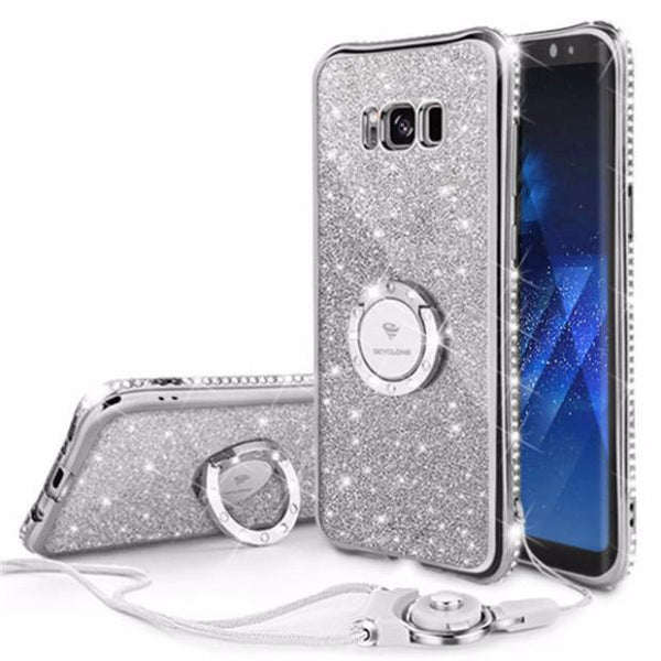 Bling Diamond Case For Samsung-3