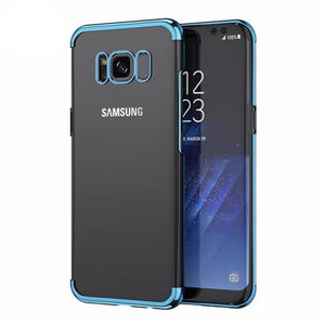 524-Luxury Full Cover Cases For S8/S8+