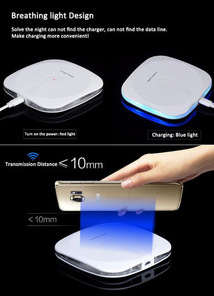 427-SUPER Wireless Charger For Phone