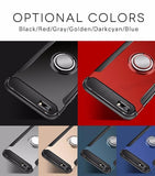 543-Luxury Shockproof Cases For iPhone