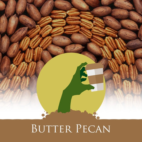 Coffee - Butter Pecan Flavored Coffee