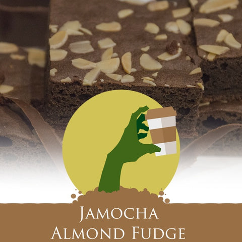 Coffee - Jamocha Almond Fudge Flavored Coffee