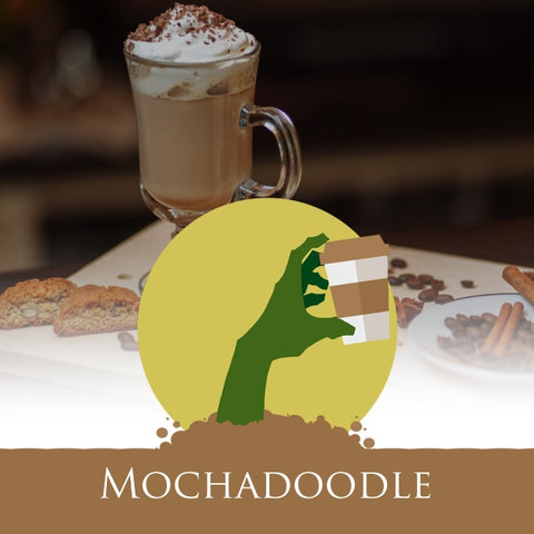 Coffee - Mochadoodle Flavored Coffee