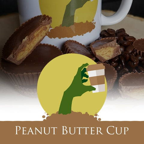 Coffee - Peanut Butter Cup Flavored Coffee