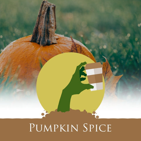 Coffee - Pumpkin Spice Flavored Coffee