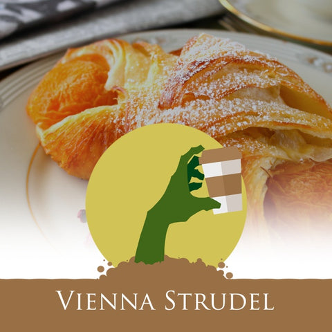 Coffee - Vienna Strudel Flavored Coffee
