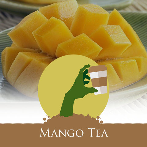 Mango Flavored Tea