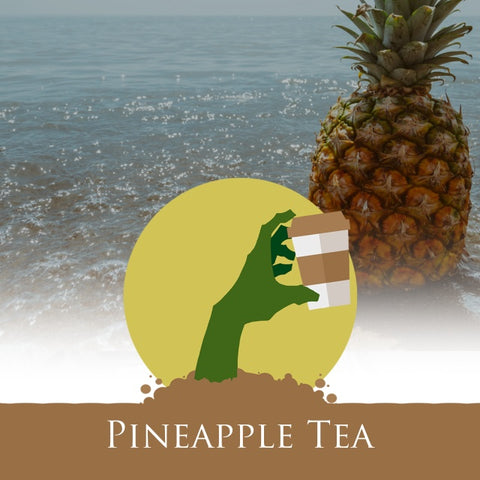 Pineapple Flavored Tea