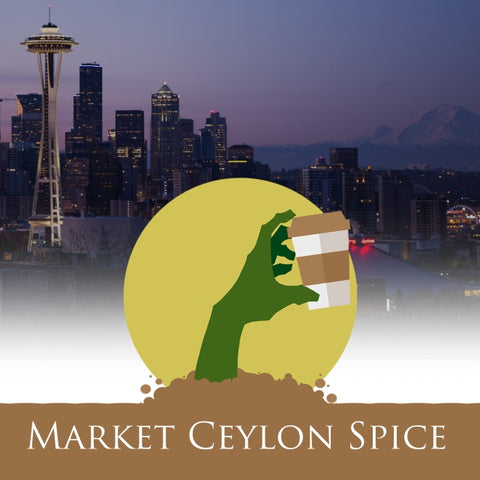 Tea - Market Ceylon Spice Tea