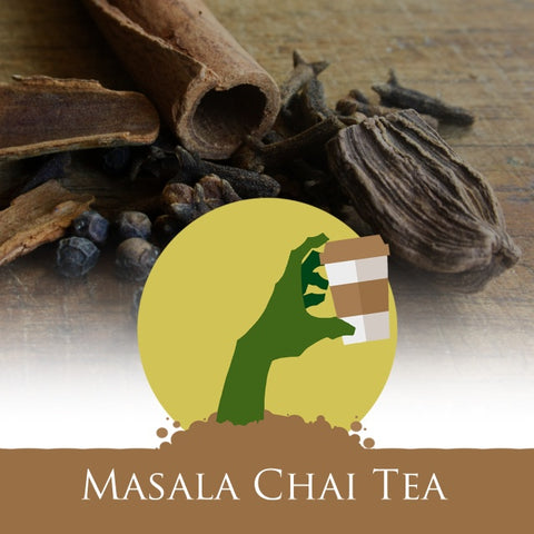 Tea - Masala Chai Loose Leaf Tea
