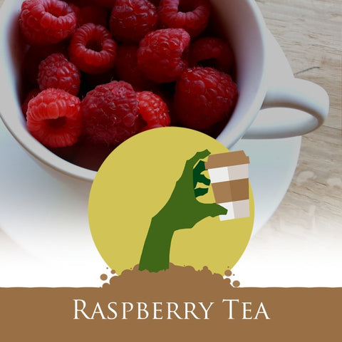 Tea - Raspberry Flavored Tea
