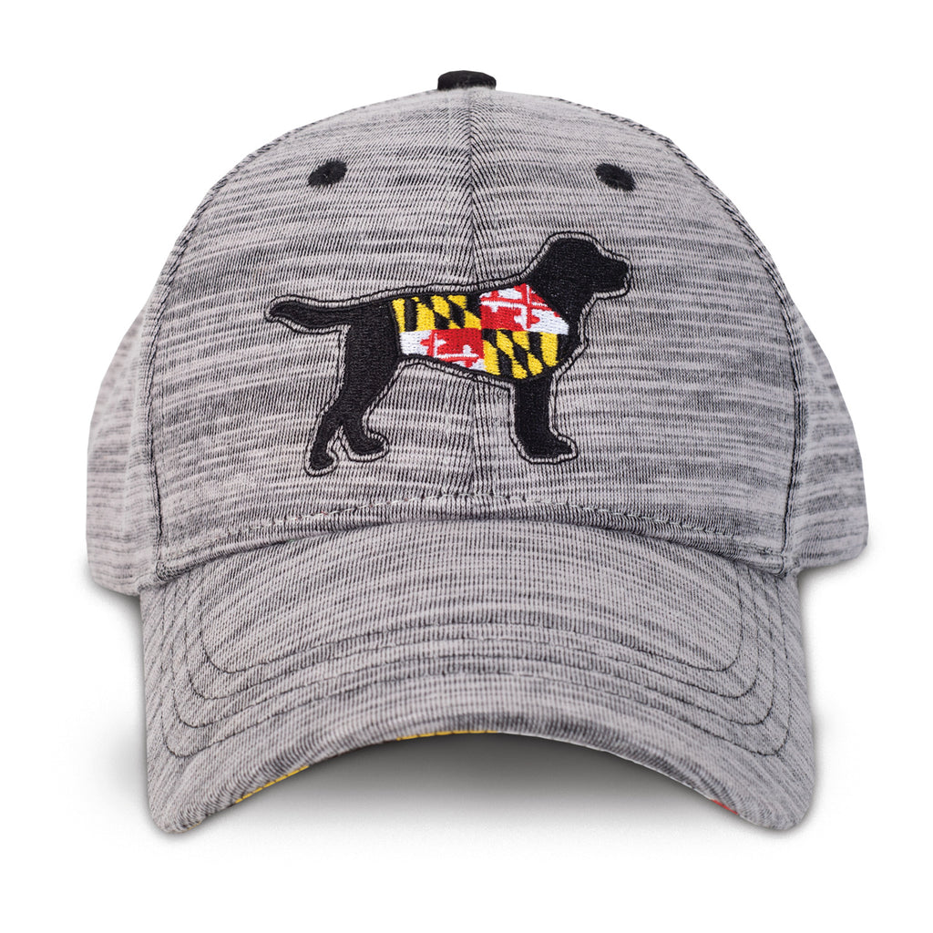 MD Dog Vest Hat - Maryland O Mine