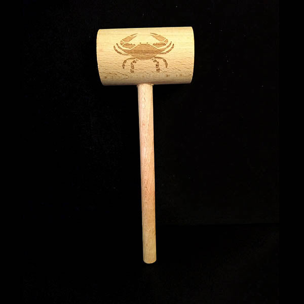 Maryland Crab Mallet - Maryland O Mine