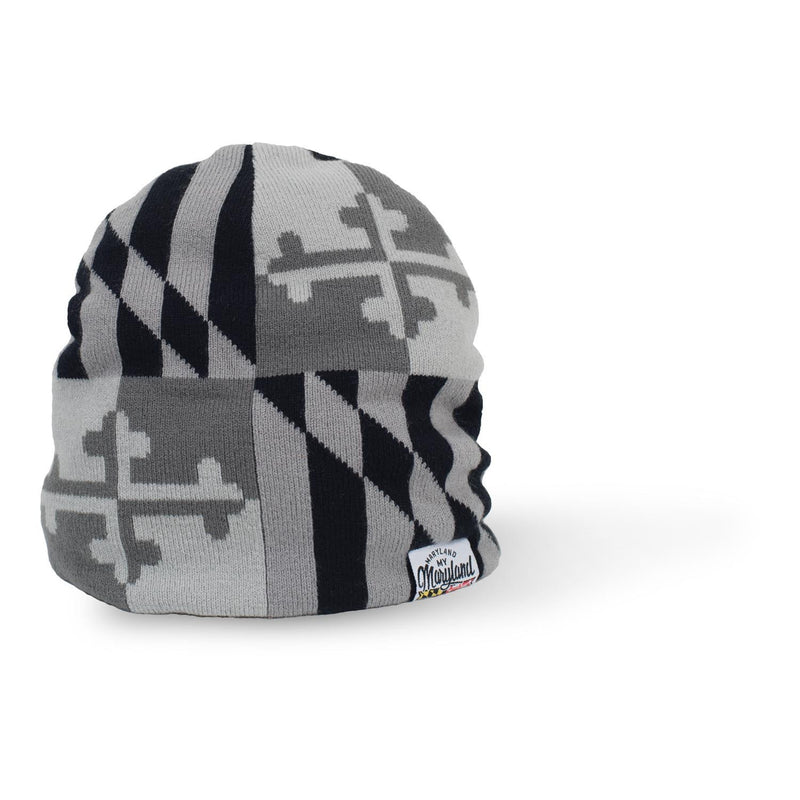Maryland Tonal Flag Beanie - Maryland O Mine