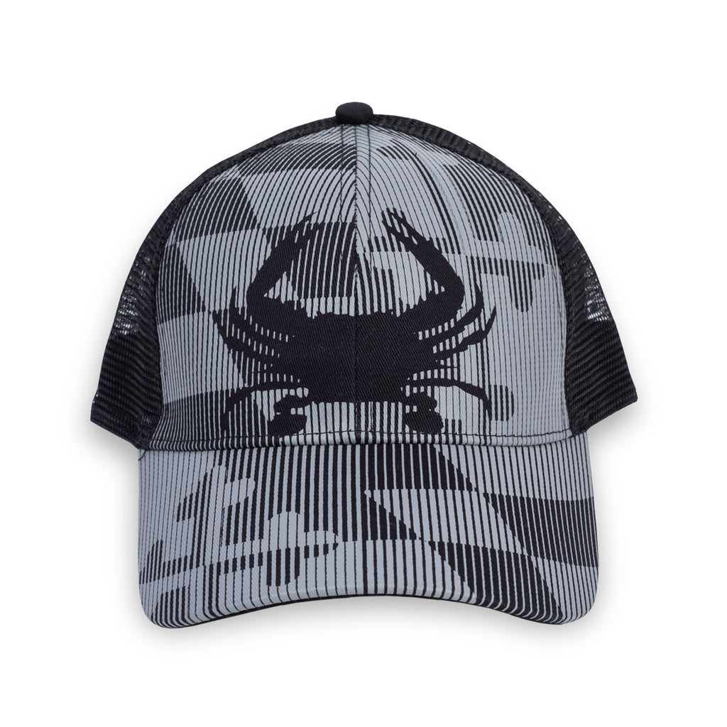 Maryland Ghost Crab Hat - Front - Maryland O Mine