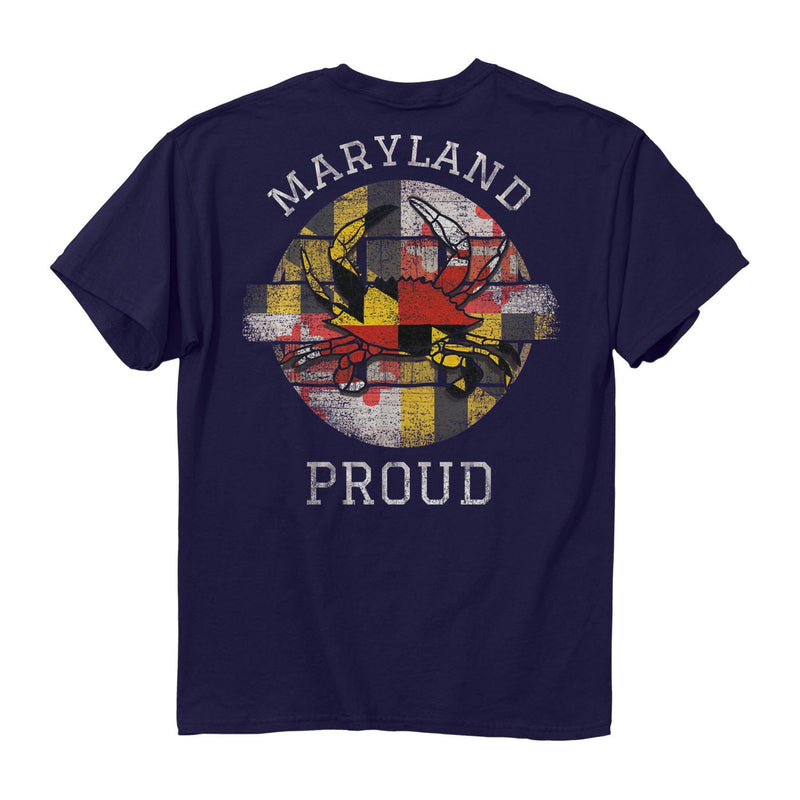 Maryland Proud T-Shirt - Maryland O Mine