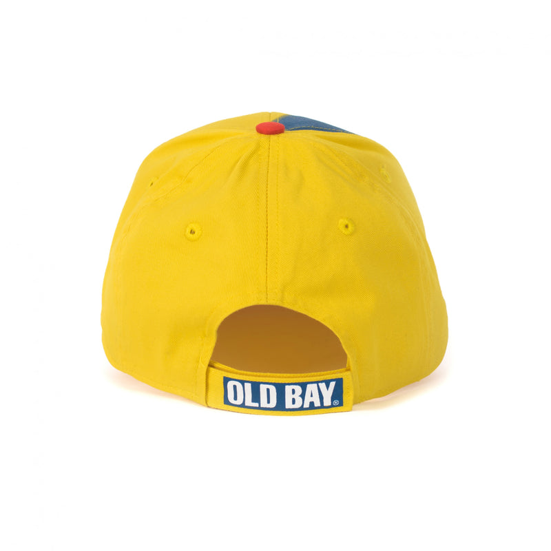 OLD BAY® Can Hat - Back - Maryland O Mine